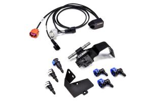 COBB Tuning Flex Fuel Ethanol Sensor Kit 3 Pin - Subaru STi 2004-2006 / WRX 2006-2007
