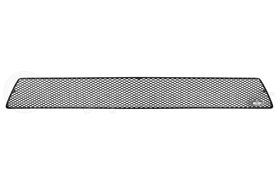 GrillCraft Lower Grill Black (Part Number:SUB1740B)