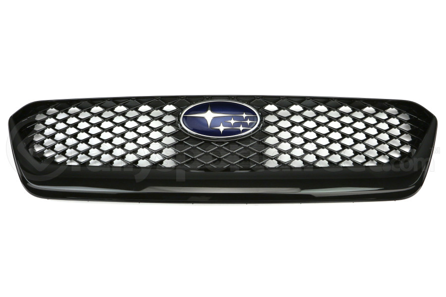 STI JDM Front Grill (Part Number:91121VA010)