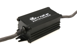 Morimoto 2Stroke Anti-Flicker LED Harnesses - Universal