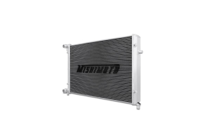 Mishimoto Performance Aluminum Radiator Manual Transmission - Volkswagen R32 2008