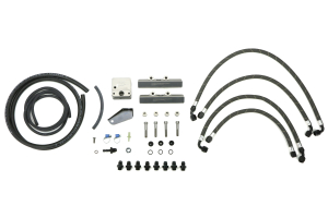 Mooresport Inc Top Feed Fuel Rail Kit ( Part Number:MSI MSISUB01-21-001)