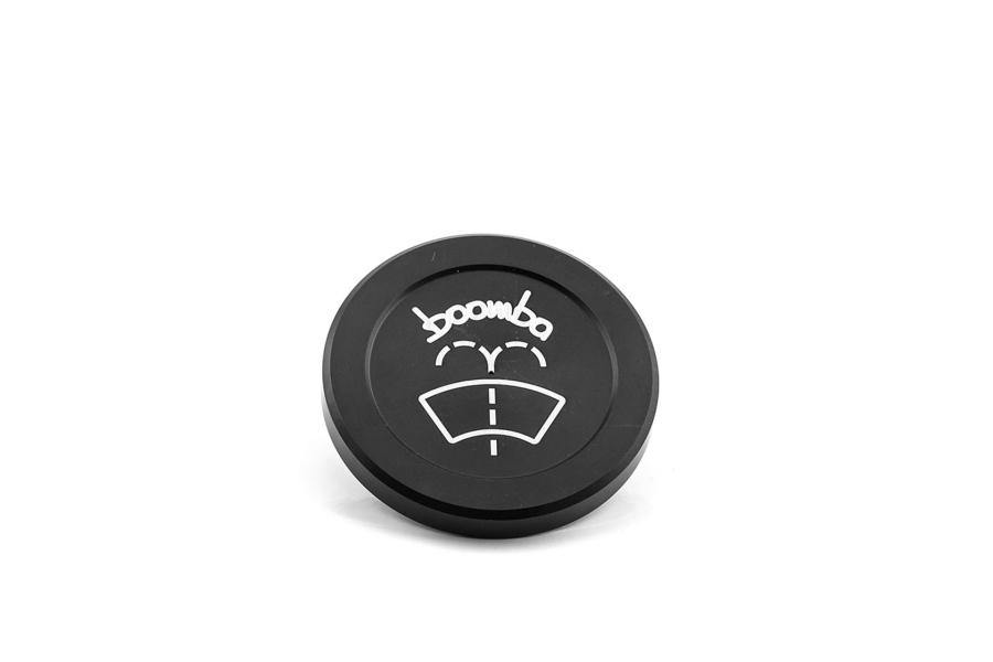 Boomba Racing Windshield Washer Cap - Subaru WRX 2015 - 2020