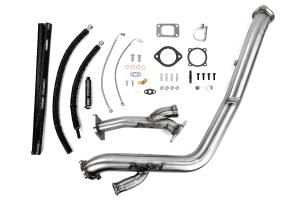 Per2 Psp Tks 851 Perrin Rotated Turbo Kit Hard Parts