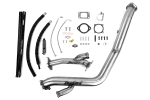 Perrin Rotated Turbo Kit Hard Parts ( Part Number: PSP-TKS-851)