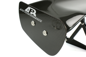 APR GTC-200 SCCA Spec Universal Wing (Part Number: AS-104801)