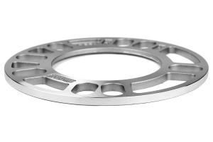 KICS Wheel Spacers 5mm Twin Pack Universal (Part Number: )