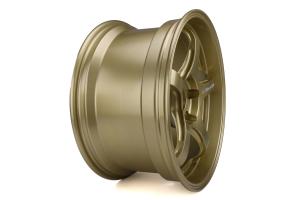 WedsSport RN-05M 18x9.5 +38 5x114.3 Gold - Universal