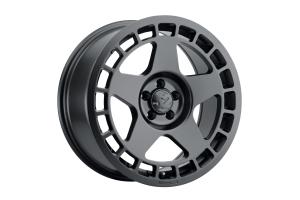fifteen52 Turbomac 18x8.5 +45 5x100 Asphalt Black - Universal