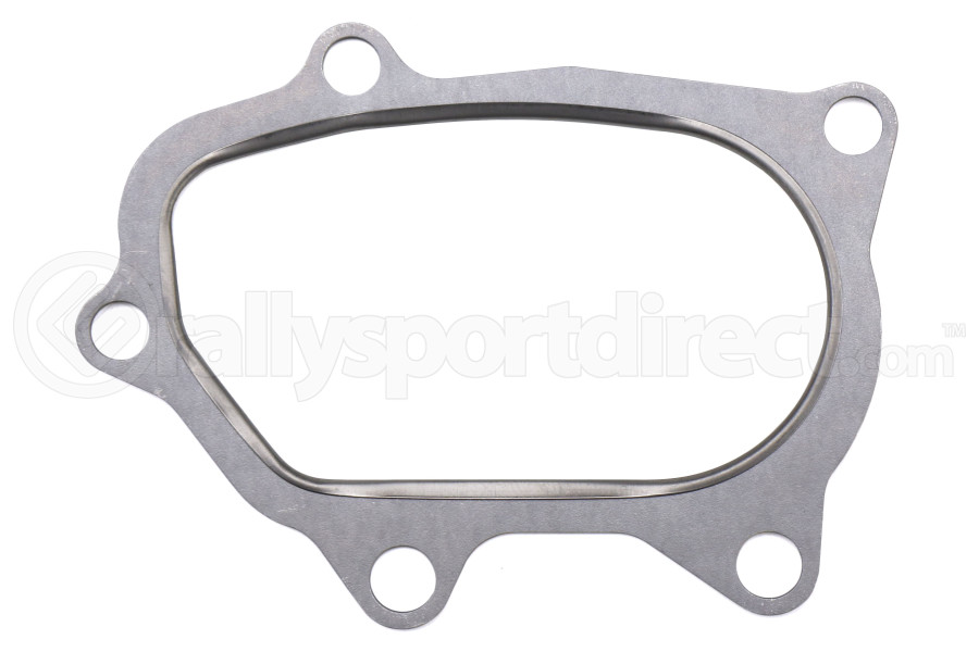 FactionFab OE Line Subaru EJ Turbo to Downpipe Gasket - Subaru EJ Models (inc. 2004+ STI / 2002-2014 WRX)