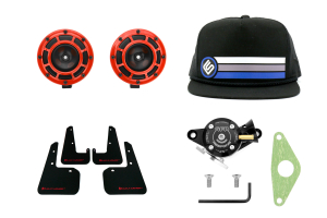 RallySport Direct Kit 11-14 STI Sedan ( Part Number:RSD 11-14SEDSTART)