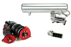 Air Lift Performance 4-Way Manual Air Suspension Kit (Part Number: )