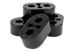 Kartboy Exhaust Hanger 15mm 4 Piece Combo (Part Number: )