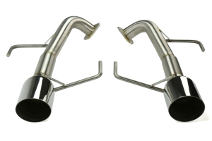Nameless Performance Axleback Exhaust Muffler Delete (Part Number: )