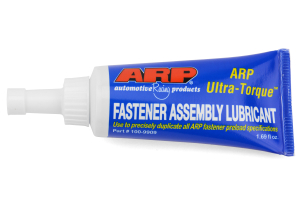 ARP Ultra-Torque Fastener Assembly Lubricant 1.69oz (Part Number: )