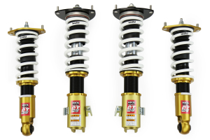 HKS Hipermax IV-GT Coilover Kit ( Part Number: 80230-AF001)