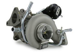 SteamSpeed STX 71 8cm Turbocharger ( Part Number: SS-SUB-STX71LGT-8)