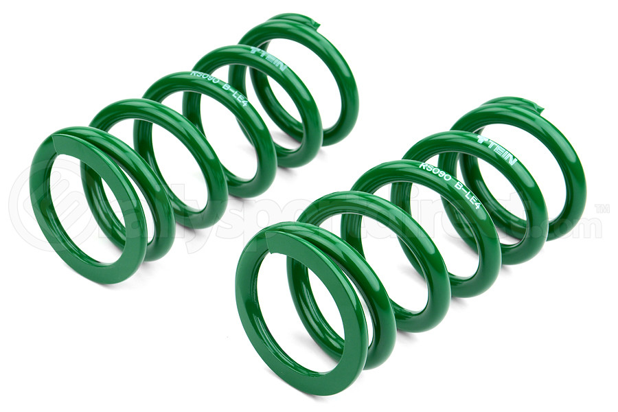 Tein Racing Springs 9kg 65mm I.D 200mm Free Length (Part Number:RS090-B1200-GRP)
