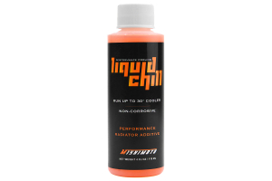 Mishimoto Liquid Chill Radiator Coolant Additive ( Part Number:MIS MMRA-LC)