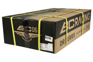BC Racing DR Series Coilovers (Part Number: )