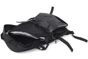 Tein Backpack Black (Part Number: )
