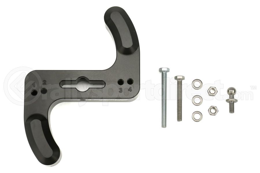 Torque Solution Short Shifter Arm -  Ford Focus ST 2013+