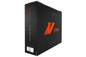 Mishimoto Performance Aluminum Radiator Manual Transmission - Nissan 350Z 2003-2006