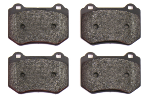 Carbotech 1521 Rear Brake Pads - Subaru STI 2018+