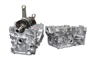 IAG Stage 4 Tuff EJ25 Subaru Closed Deck Short Block - Subaru Models (inc. 2006-2014 WRX / 2004+ STI)
