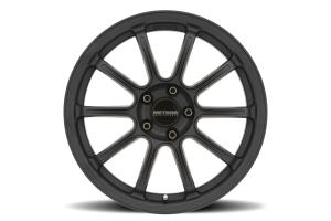 Method Race Wheels MR503 Rally 18x8 +42 5x108 Matte Black - Universal