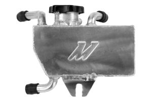 Mishimoto Aluminum Coolant Expansion Tank - Subaru WRX 2008-2014