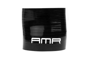 AMR Performance Silicon Offset Coupler 3in ( Part Number: AMR-L3-3)