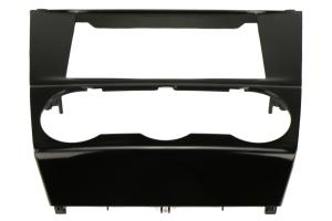 Scosche ISO Double DIN Kit - Subaru Models (inc. 2015 WRX/STI)