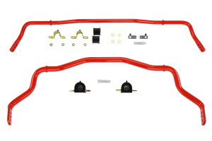 Eibach Adjustable Sway Bar Kit Front and Rear ( Part Number:EIB1 35145.320)