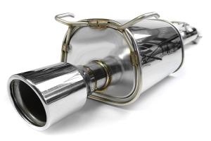 Invidia Q300 Cat Back Exhaust ( Part Number:INV HS01AR1G3S)