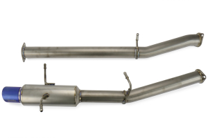 Invidia Titanium Catback Exhaust (Part Number: )