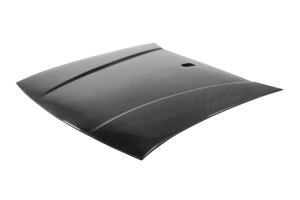 Seibon Carbon Fiber Roof Cover ( Part Number:SEI CR1213SCNFRS)