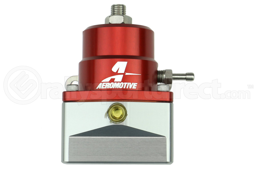Aeromotive Fuel Pressure Regulator ORB-6 (Part Number:13109)