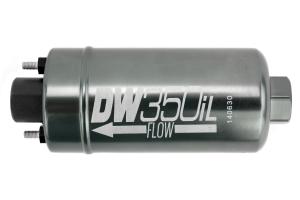 DeatschWerks DW350iL In-Line Fuel Pump ( Part Number: 9-350)