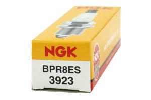 NGK Copper Spark Plug One Step Colder 3923 (Part Number: )