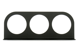 Turbosmart Triple Gauge L-Shaped Bracket ( Part Number:TBS TS-0740-1002)