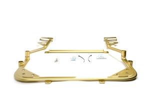 Beatrush Super Light Subframe ( Part Number:BEA S86016PB-SFG)
