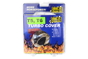 Thermo Tec Turbo Cover T5/T6 (Part Number: )