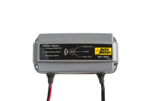Autometer Battery Extender 12V / 3A - Universal