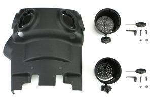 ATI ePod Dual 60mm Steering Column Gauge Pod - Subaru WRX/STI 2015+