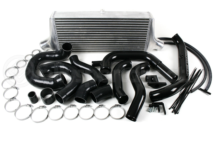 Process West Front Mount Intercooler Kit Subaru Wrx Sti