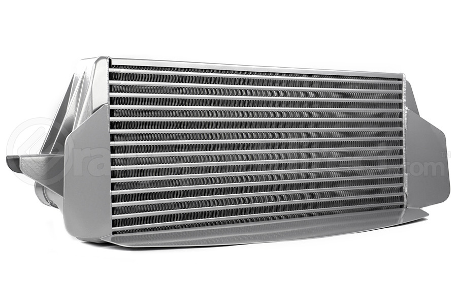 mountune Front Mount Intercooler Silver (Part Number:2363-IC-AA)