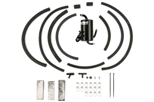 Crawford FMIC/TMIC V2 Air Oil Separator Black (Part Number: )