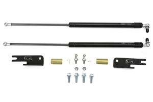 Grimmspeed High Lift Hood Struts (Part Number: 097025)