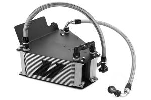 Mishimoto Oil Cooler Kit ( Part Number: MMOC-EVO-08)